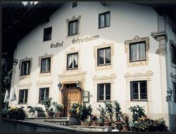Gasthaus Hahnenkamm, Holz 16, 6610, Вангле