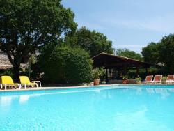Hôtel Mas de l'Espaïre, Route d'Alès Bois De Païolive, 07140, Les Vans