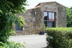 Domaine de Bacqueville, Bacqueville, 85200, L'Aiguillon-sur-Vie