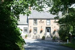 Stair Inn, Stair, midway between Ayr and Mauchline on the B730, KA5 5HW, Stair