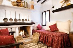La Casa Del Polvorista, Cervantes, 9, 28596, Brea de Tajo