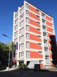 Residence Tell, Via Guglielmo Tell 9, 6830, Chiasso