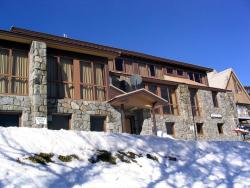 Boonoona Ski Lodge, 18 Billy Button Place, Perisher Valley, 2624, Perisher Valley