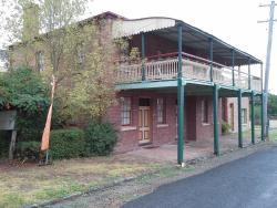 Stoke House, 12 Naylor Street, Carcoar, 2791, Carcoar