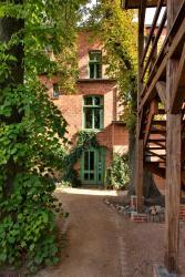 """""""Zum Hauenden Schwein"""", Erdmannsdorffstraße 69, 06785, Wörlitz"""