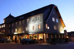 Hotel Württemberger Hof, Tübinger Str. 14, 72108, Rottenburg