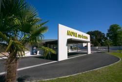 Motel des Landes, 1064 route de Bayonne, 40230, Bénesse-Maremne