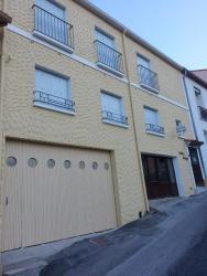 Hotel Arago, Rue Des Porteurs, 66290, Cerbère