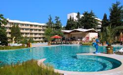 Hotel Malibu - All Inclusive, Albena, 9620, アルベナ