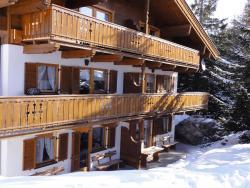 Haus Wildkarblick, Hochkrimml 113, 5743, Krimml