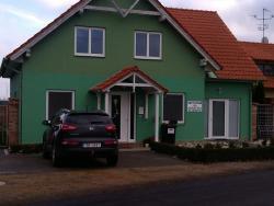 Ubytování U Zeleného domu, Žižkova 16, 692 01, Mikulov