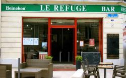 Le Refuge, 2 rue Victor Hugo, 51350, Cormontreuil