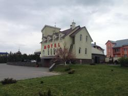 Formula Plus Motel, Zmiinec Village, Bogdana Khmelnitskogo Srteet 1, 45632, Luts'k