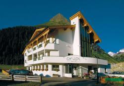 Hotel Casada, Winkl 24 b, 6563, Galtür