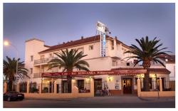 Hotel Restaurante Berlanga, Genal, 16, 29400, Ronda