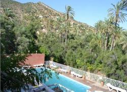 Hotel Restaurant Tifrit, Vallée du Paradis Imouzzer Ida Outanane Région d'Agadir, 80300, Imouzzer des Ida Ou Tanane
