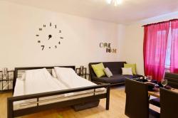 Flatprovider - Cosy Barich Apartment, Barichgasse 31, 1030, Viena