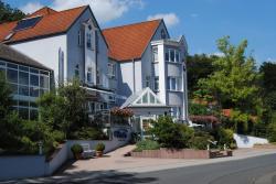 Hotelpension Vitalis, Johannes-Klein Straße 37, 36251, Bad Hersfeld