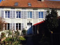 Comme à la Maison, 6 rue Heurpé, 51150, Tours-sur-Marne
