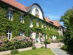Klosterhotel Wöltingerode, Wöltingerode 3, 38690, Wöltingerode