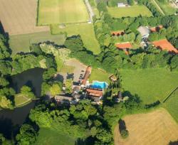 Hotel Loemuehle, Loemühlenweg 221, 45770, Marl