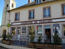 L'Auberge de Vauclair, 26 Grande Rue, 02860, Bouconville-Vauclair