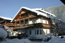 Haus Gaisberger, Waldbadstrasse 533, 6290, Mayrhofen
