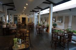 Dhaup Guest House, Jl. Panembahan No. 9, 55131, Yogyakarta