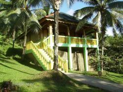 Green Mountain Resort Capiz, Barangay, Malocloc Norte, Ivisan, Capiz, 5805, Ivisan