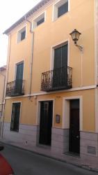 Casas de Poniente, Poniente, 11, 30430, Cehegín