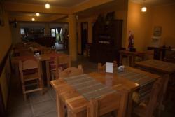 Apart Hotel Raices Patagonicas, Quintral 220, 8402, Dina Huapi