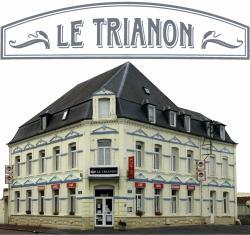 Le Trianon, 27 Rue De La Gare, 62140, Hesdin
