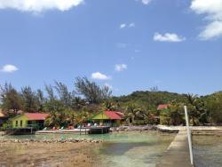 Reef House Resort, Oak Ridge Cay, 34101, Oak Ridge
