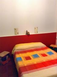 Hostel Apacheta, San Nicolas de Bari 669, F5300AAG, La Rioja
