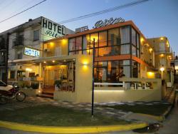 Hotel Ritz, Av. Ururguay 38, 5152, Villa Carlos Paz
