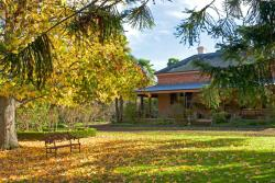Elliminook Homestead, 585 Warncoort Birregurra Road, 3242, Birregurra