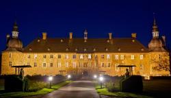 Schloss Lembeck Hotel & Restaurant, Schloss 1, 46286, Dorsten