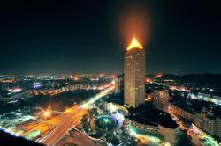 New Century Grand Hotel Hangzhou, No.818, Shixin Zhong Road, Xiaoshan District, 311202 Hangzhou