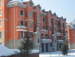 Yabuli Homestay Apartment Qingyun Village, Yabuli Ski Resort, 150631, Shangzhi