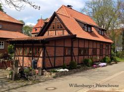 Wilkenburger Pfarrscheune Hannover Hemmingen, Am Damm 9, 30966, Hemmingen
