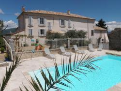 Maison d'hôtes Le Jas Vieux, Le Jas Vieux, 04600, Montfort