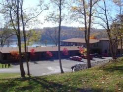 Tygart Lake Lodge, 1240 Paul E. Malone Road, 26354, West Grafton