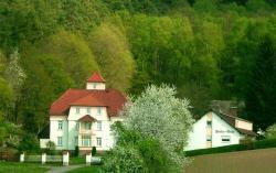 Pension am Walde, Eberbacher Weg 160, 64743, Beerfelden
