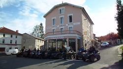 Hotel La Vie En Rose, Le Grün Batailler, 63880, Le Brugeron
