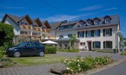 Landhaus Schend, Hauptstr. 9, 54552, Immerath