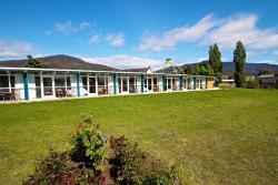 Riverfront Motel & Villas, 11 Strathaven Drive, Rosetta, 7010, Hobart