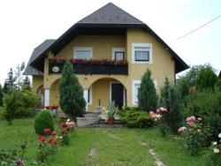 Leitner Ház, Zsöllehàti utca 4, 8313, Balatongyörök