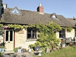 Picket Piece Cottage,  OX7, Chadlington