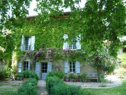 Chambres d'hôtes Les Pesques, Les Pesques, 31220, Palaminy