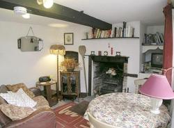 The Cottage Shop,  HR2, Saint Margaret